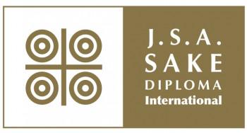 J.S.A.SAKE DIPLOMA incl. Exam