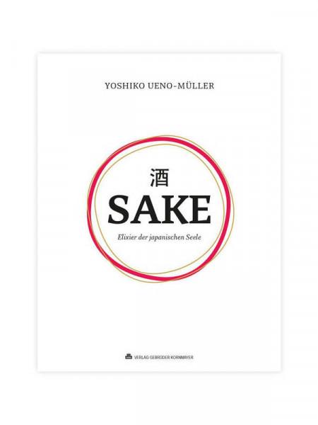 Sake Book